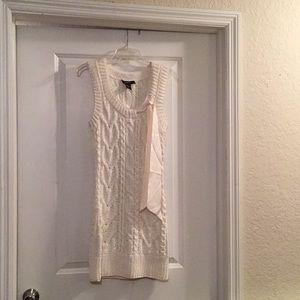 Arden B. Sweater dress